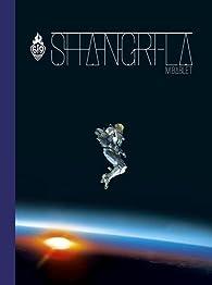 Shangri-la par Mathieu Bablet