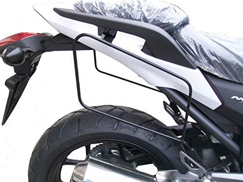 Telaietti specifici per borse soffici laterali per Honda NC750 X//S 14-20