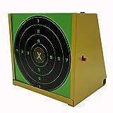 14X14 cm Air Gun Pellet Trap BB Trap Target Trap