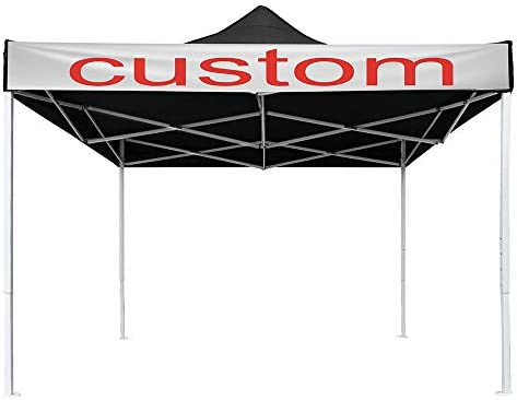 Yescom 10×10 EZ Pop Up Canopy Tent Outdoor Party Instant Shelter Portable Folding Canopy