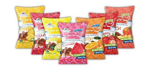 Amazin' Raisin Flavor Infused Raisins Variety Pack 14 Count