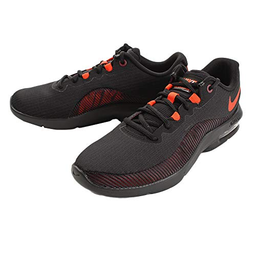 total Air Multicolore Ginnastica Red Basse Advantage Crimson Nike Scarpe Max Uomo black 2 Da 001 team qPYSd