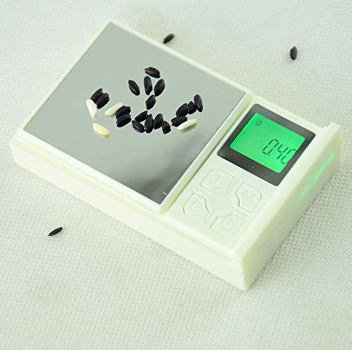 SYH01 1PCS 200g0.01g Mini Electronic Digital Jewelry Diamond