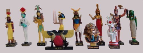 ancient-egypt-egyptian-god-11-figurines-set-resin-statue-size-5-high-isis-sothis-khonsou-hapy-chai-k