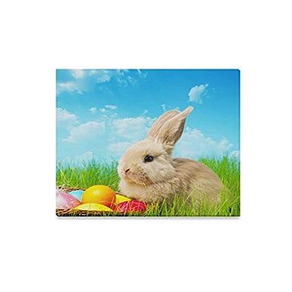 Bunny Art Painting