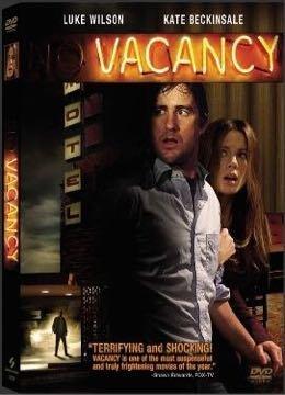 Vacancy (Widescreen) (2007)