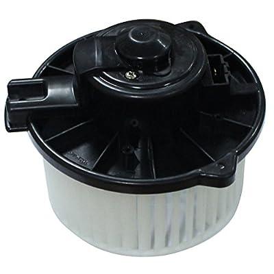 FINDAUTO A/C HVAC Blower Motor and Fan Replacement Fit for 2002 2003 Lexus ES300,2004 2005 2006 Lexus ES330: Automotive