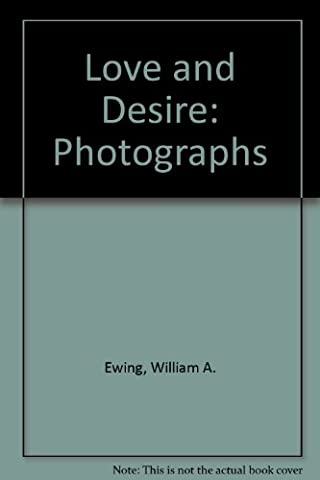 Love and Desire: Photographs (Love And Diane Documentary)