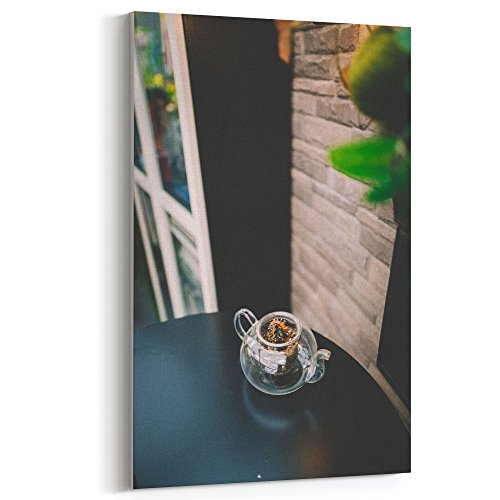 Westlake Art - Tea Cup - 24x36 Canvas Print Wall Art - Canva