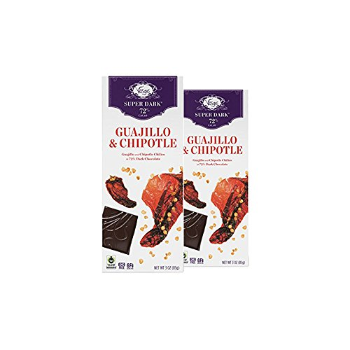 pepper chocolate - 3