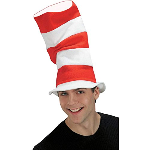 Cat In The Hat - Hat