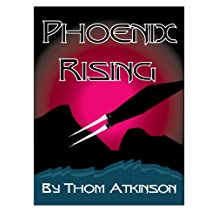 Phoenix Rising (Destiny Adventures Book 1)