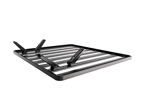 Pro Canoe & Kayak Carrier for Slimline II Roof Rack with Adjustable Hull Support Complete Kit - by Front Runner by Front Runner (Image #5)