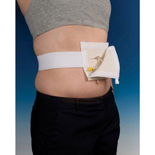 """NelMed G Tube Holder Catheter Size: 30"""" - 45"""" H"""