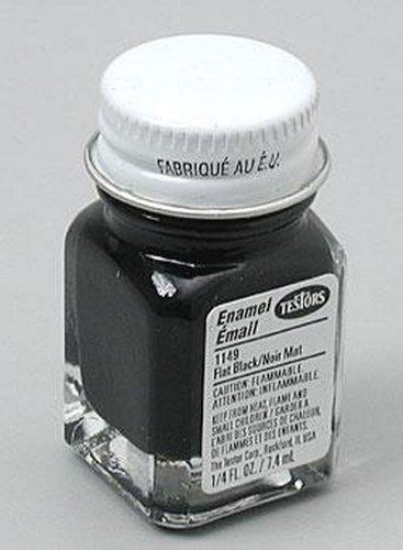 oil based model paint - 2