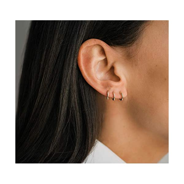 Premium Quality Hypoallergenic Cartilage Earring