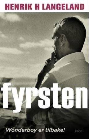 Download Fyrsten By Henrik H Langeland