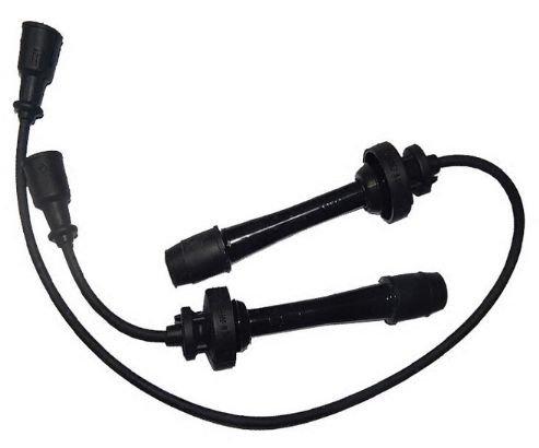 Ignition Spark Plug Wires Set: