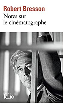 Notes sur le cinématographe