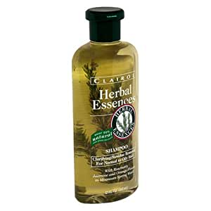 shampoo herbal essence review