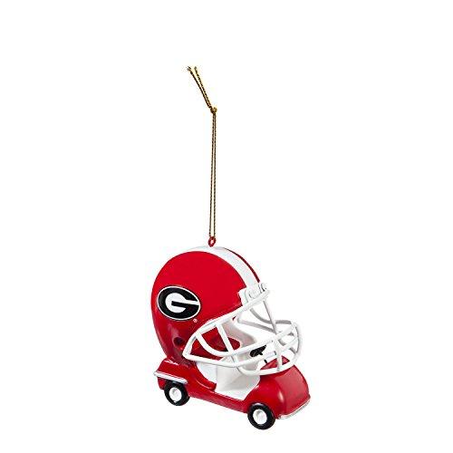 - Team Sports America University of Georgia Vintage Field Cart Team Ornament