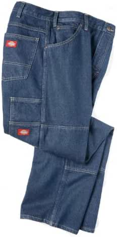 Dickies Mens Industrial Workhorse Denim Jean