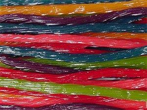 Licorice Twists Assorted (4 Lbs.)
