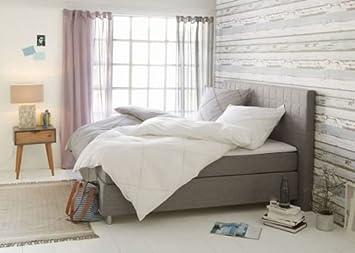 Kasandria® Vorhang Set 2 Tlg. Used Lila | Vorhänge | Wandschal |