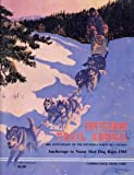 img - for Iditarod Trail Annual 1985 book / textbook / text book