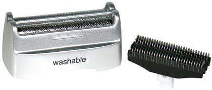 Carrera 2525.01/02 - Cabezal doble para afeitadoras Sprint y ...