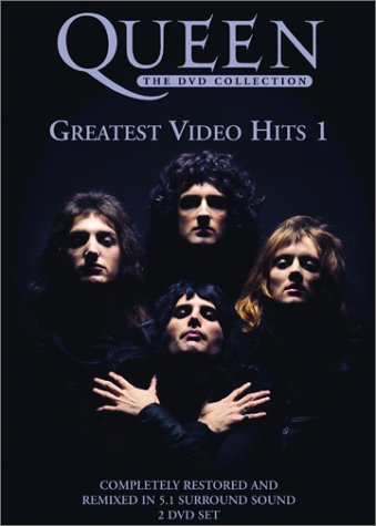 queen greatest hits 1 and 2 - 3