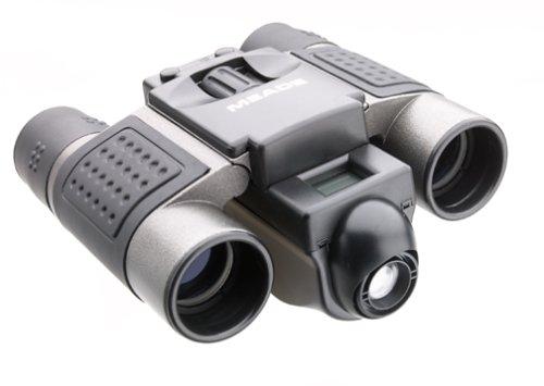 Meade CaptureView 8x22 Digital Camera Binocular - Camera Digital 8mb Internal Memory