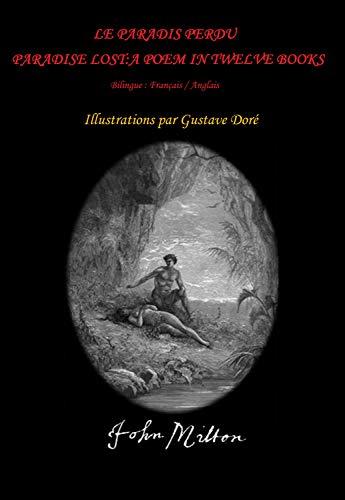 Le Paradis Perdu Paradise Lost A Poem In Twelve Books