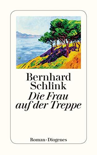 Die Frau auf der Treppe (German Edition)