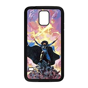 marvel vs. capcom 3 fate of two worlds Samsung Galaxy S5 Cell Phone Case Black xlb2-079862