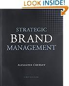 #3: Strategic Brand Management
