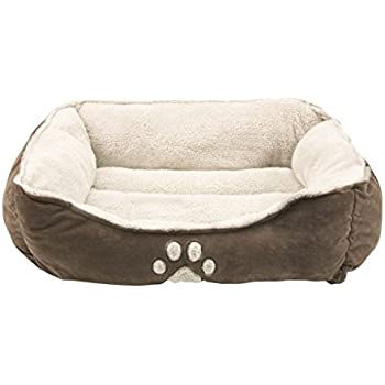 Amazon.com : Sofantex Pet Bed - Fit Medium Sized Dog / Fat