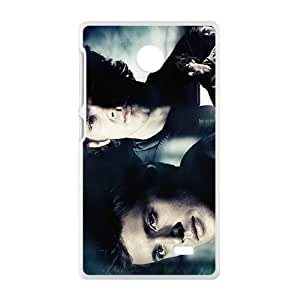 VOV Savage Garden Brand New And Custom Hard Case Cover Protector For Nokia Lumia X