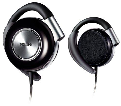 Philips SHS4700 Black