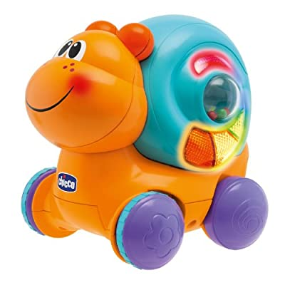 Go Go Buddies Jazz-a-snail by Chicco