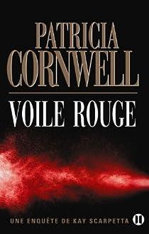 Voile rouge par Cornwell