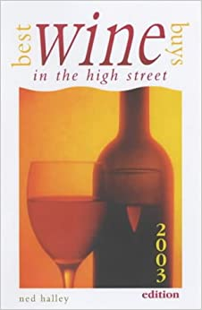 Book Best Wine Buys in the High Street 2003