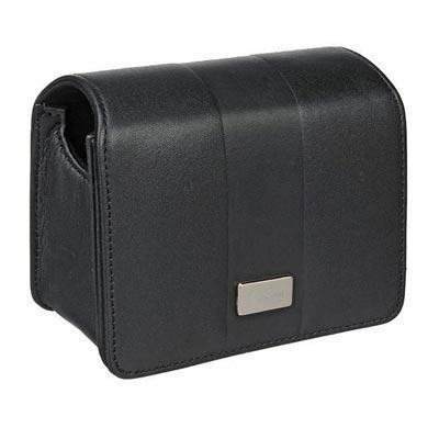 3527b001 Deluxe Leather Case - 2