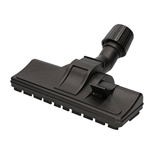 ✧WESSPER® Brosse d'aspirateur pour Samsung VCC7215H3O/XFA (ø32mm-38mm, avec des roues)