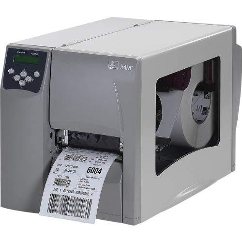 Zebra S4m Printer 4