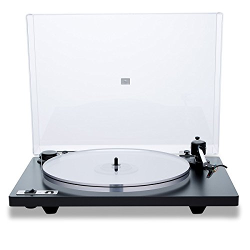 acrylic turntable cover - 4