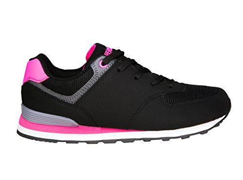 Cordones REIS Cordones con Mujer Mujer Zapatos Zapatos con REIS cTUwa