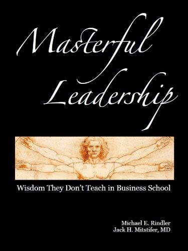 Leading Matters: John L. Hennessy on the Leadership Journey