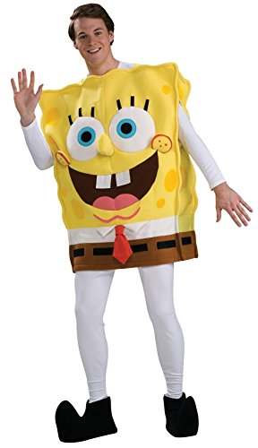 with Spongebob Squarepants Costumes design