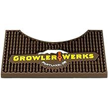 GrowlerWerks uKeg 64 Bar Mat